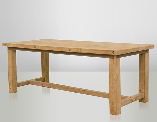 Bolt Diningtable