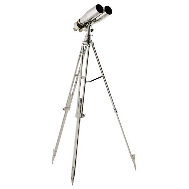 Telescope On Stand Large