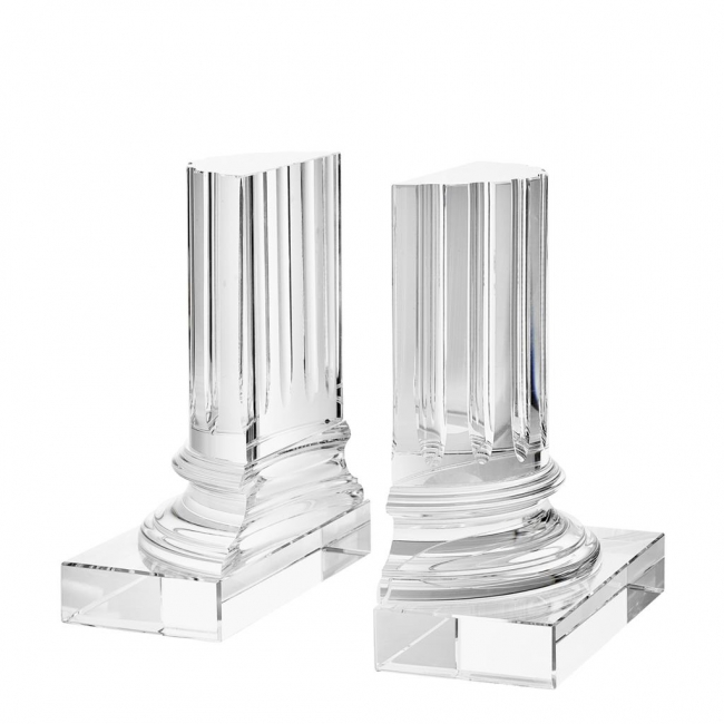 Bookend Rival set of 2 02