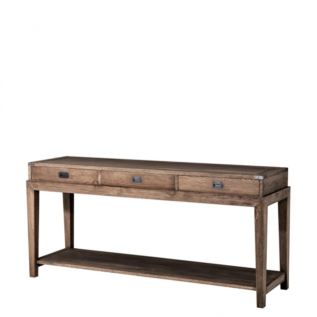 Console Table Military 01