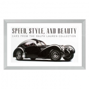 Speed, Style & Beauty