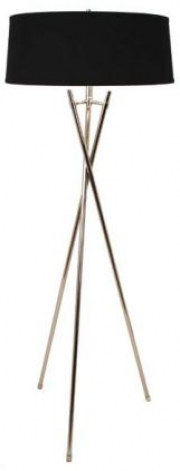 Arlo Tripod floor lamp