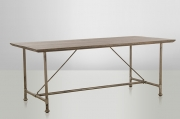 Tube Diningtable M