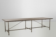 Tube Diningtable L