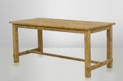 Diningtable square L