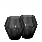 Tealight Holder Okhto02 L set of 2