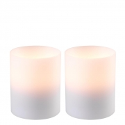 Artificial Candle deep set01 of 2