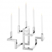 Candle Holder Skyline