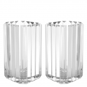 Candle Holder Howell set of 2