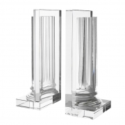 Bookend Elite set of 2