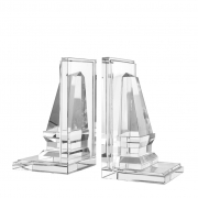 Bookend Nelson set of 2