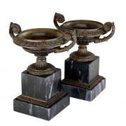 Vase Bresson set of 2