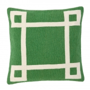 Pillow Hartley green