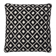 Pillow Licorice black
