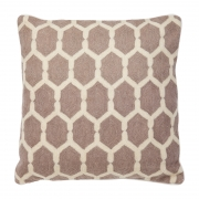 Pillow Cirrus brown