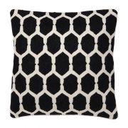 Pillow Cirrus black