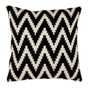 Pillow Abstract Chevron set of 2