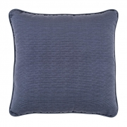 Pillow Albin blue/green