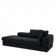 Sofa Canyon Right black