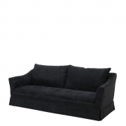 Sofa Marlborough black