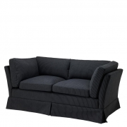 Sofa Bonneur black