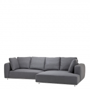 Sofa Colorado Lounge charcoal