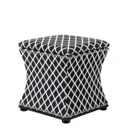 Stool Austin diamond