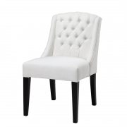 Dining Chair Lancaster white