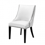 Dining Chair Bermuda cream