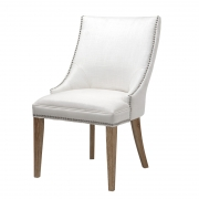 Dining Chair Bermuda ivory