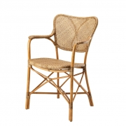 Chair Colony with arm 01