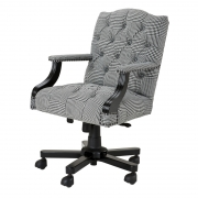 Desk Chair Burchell 01