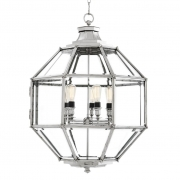 Lantern Owen L nickel
