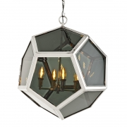 Lantern Yorkshire L nickel
