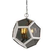 Lantern Yorkshire M nickel