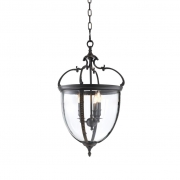 Lantern Spencer gunmetal