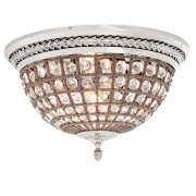 Ceiling Lamp Kasbah nickel