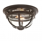 Ceiling Lamp Residential bronze