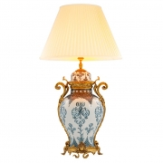 Table Lamp Armand 01