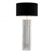 Table Lamp Reef nickel