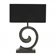 Table Lamp La Mode bronze