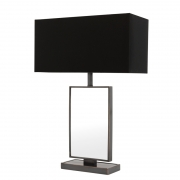 Table Lamp Hyperion bronze