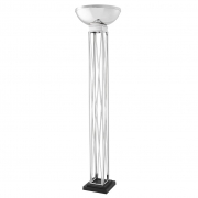 Floor Lamp Liberté nickel