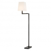 Floor Lamp Cambell bronze