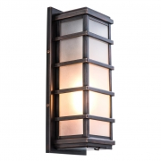 Wall Lamp Welby bronze