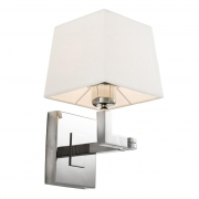 Wall Lamp Cambell nickel