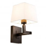 Wall Lamp Cambell bronze