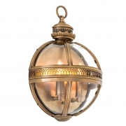 Wall Lamp Residential brass