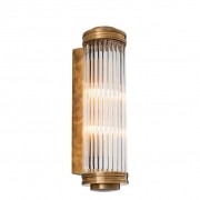 Wall Lamp Gascogne L brass
