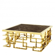 Coffee Table Spectre gold